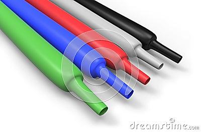 трубопровод Жар-сокращения