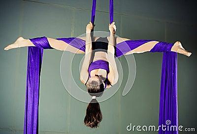 体操运动员