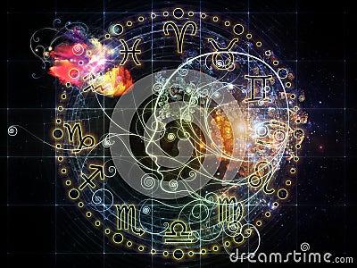 占星术外形