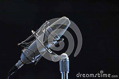 профессионал микрофона