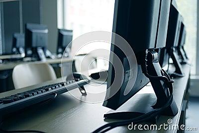 лаборатория компьютера