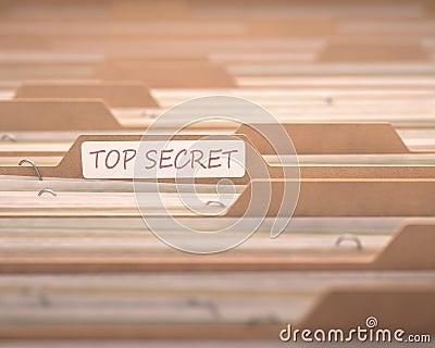 Κορυφή - μυστικό