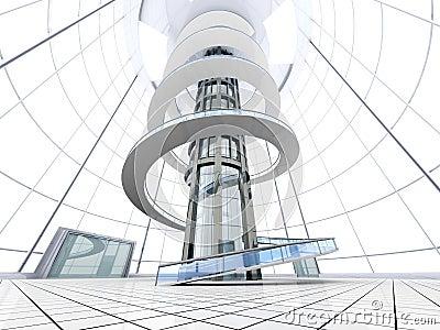 未来派建筑学