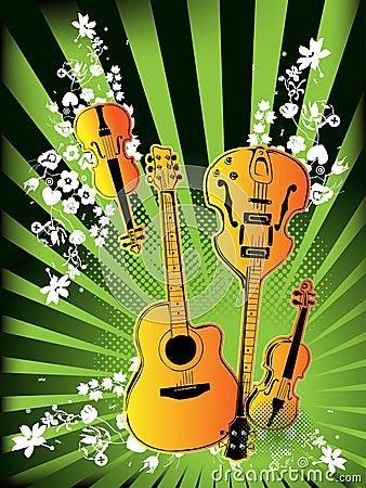 μουσική οργάνων