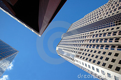 офис зданий