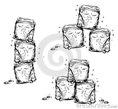 Κύβοι πάγου
