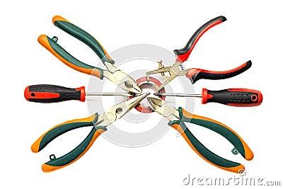 Εργαλεία ηλεκτρολόγων