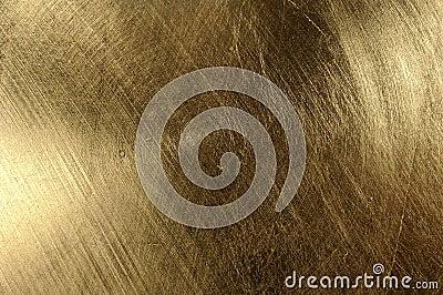 текстура золота