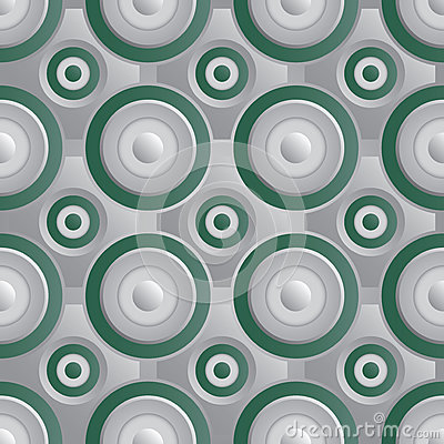 Ατελείωτο ασήμι ράστερ πράσινο