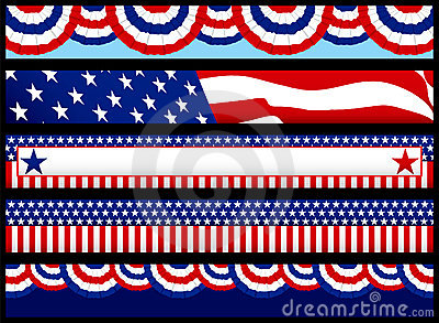 сеть избрания знамен