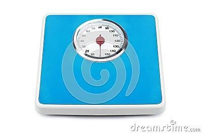 Κλίμακα βάρους