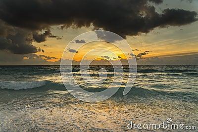 Ωκεάνια ανατολή