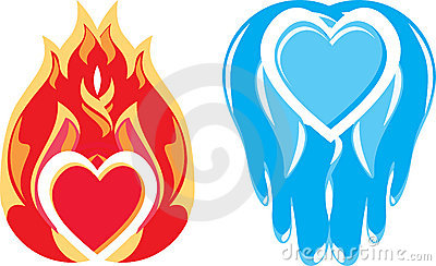 знаки любови холодности