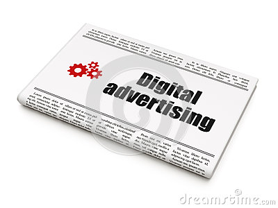 значок рекламы: