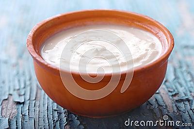 ελληνικό γιαούρτι