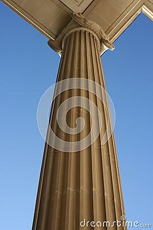 колонка римская