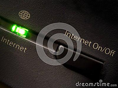 Διαδίκτυο μακριά