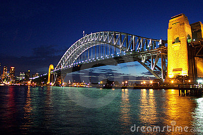 λιμάνι Σύδνεϋ γεφυρών