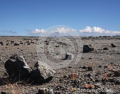 μεγάλο νησί της Χαβάης