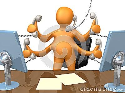 τηλεφωνική υποστήριξη