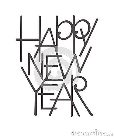 新年好字法