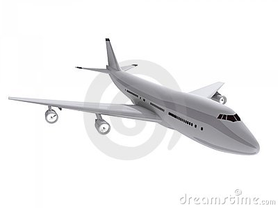 τρισδιάστατο αεροπλάνο