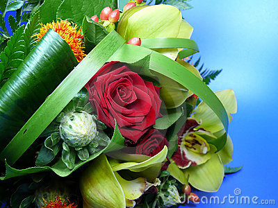 цветки букета