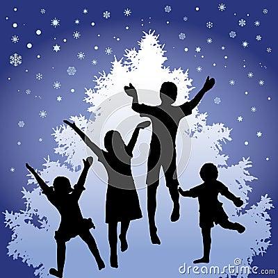 χαρά Χριστουγέννων