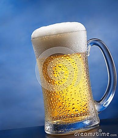 κούπα μπύρας