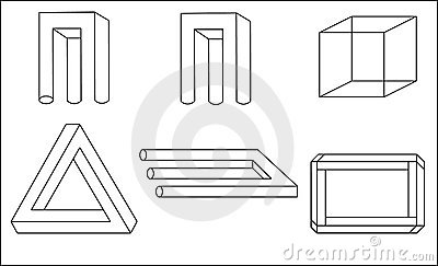 γεωμετρική παραίσθηση