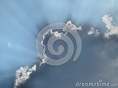πίστη σύννεφων