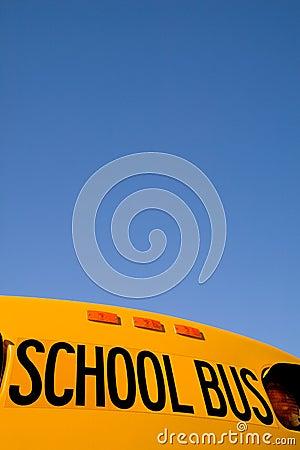公共汽车学校