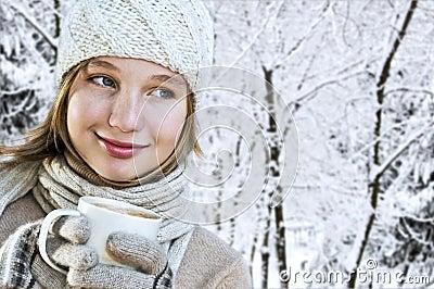 χειμώνας κοριτσιών