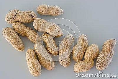 арахисы