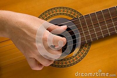 吉他弹奏者仪器音乐音乐家作用