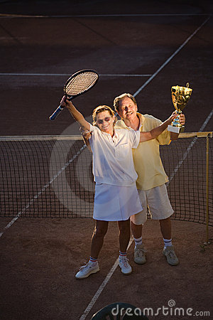 активный старший пар