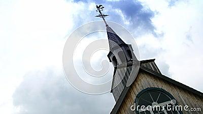 καμπαναριό κώνων εκκλησιών