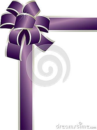 пурпур смычка