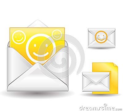 επιστολή φίλων
