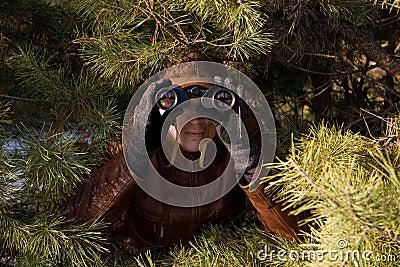 κατάσκοπος