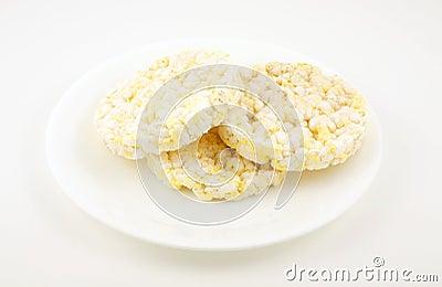 ρύζι κέικ