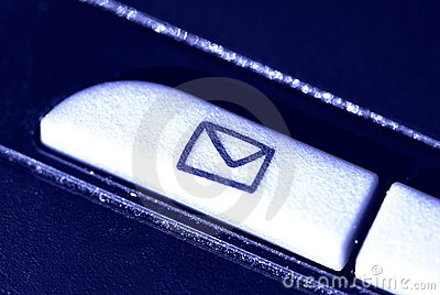 ηλεκτρονικό ταχυδρομείο κουμπιών