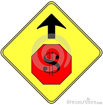 доллар вверх