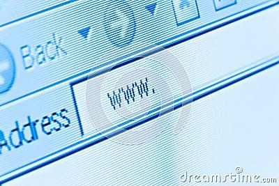 互联网万维网
