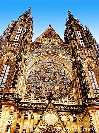 教会布拉格