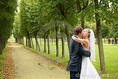 ζευγάρι παντρεμένο πρόσφατα