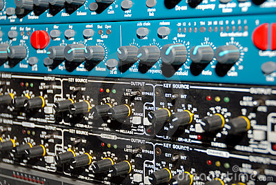 记录声音的设备媒体