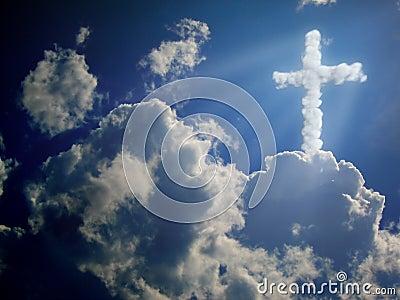 覆盖概念交叉宗教信仰