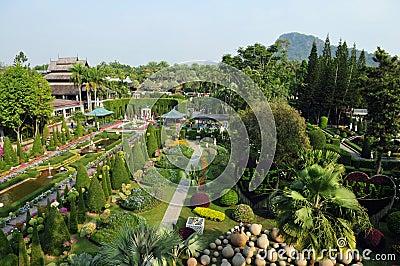 Nong Nooch park