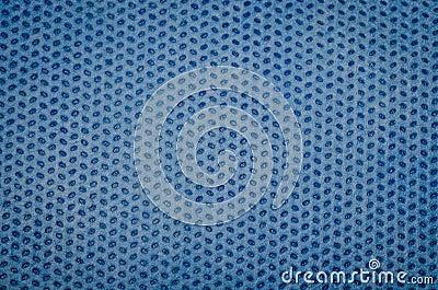 Nonwoven fabric cloth texture